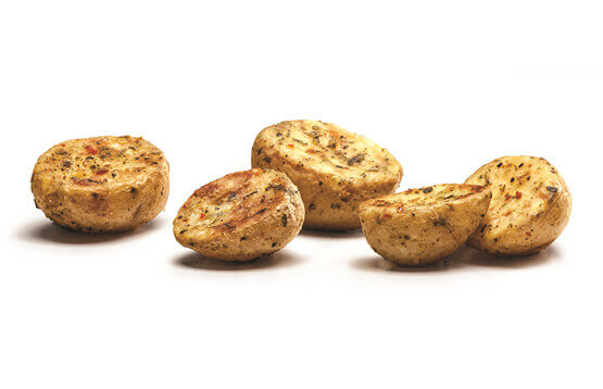 Baby Bakers™ Halves with Herbs & Parmesan
