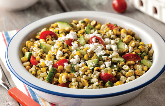 RoastWorks® Corn and Jalepeno