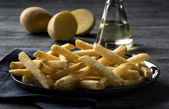 Simply Gold Fries