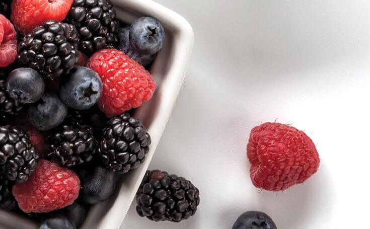 Berry Bowl Image