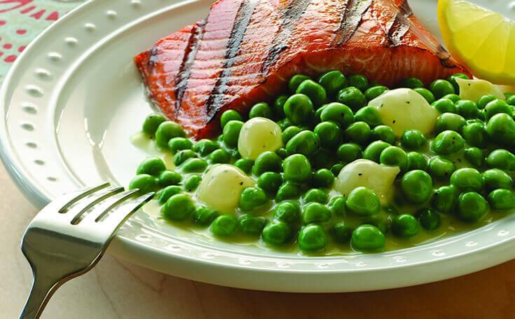 Peas Image
