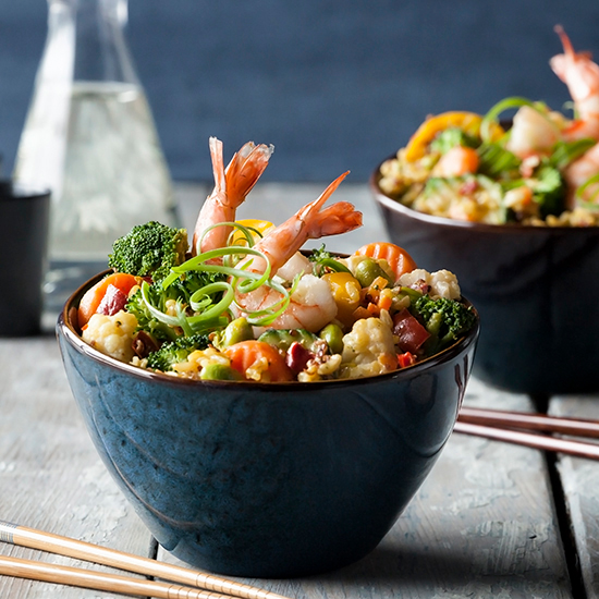 Normandy Thai Curry