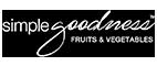 Simplot Simple Goodness Logo