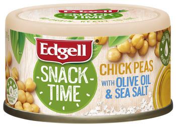 Edgell Chickpea Olive oil Sea Salt