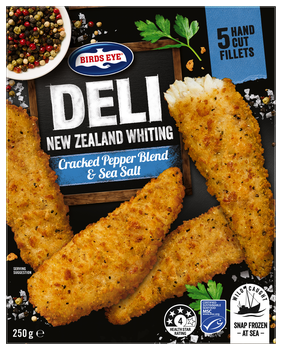 Deli NZ Whiting Crkd Pepper
