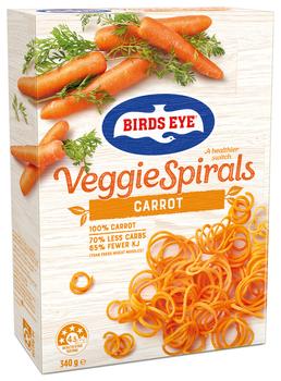 Veggie Spirals Carrot