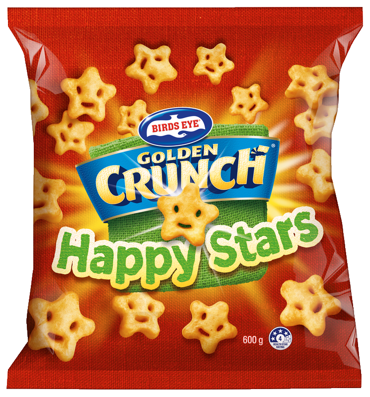 BE GC Happy Stars