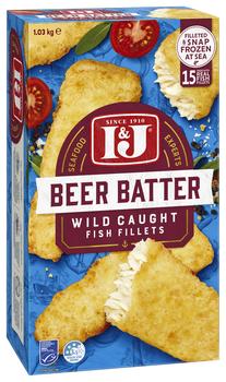 Beer Batter 1.03kg