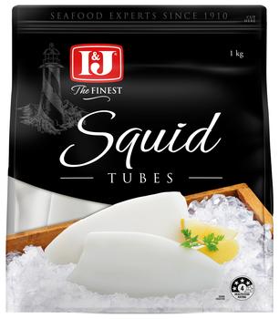 Squid