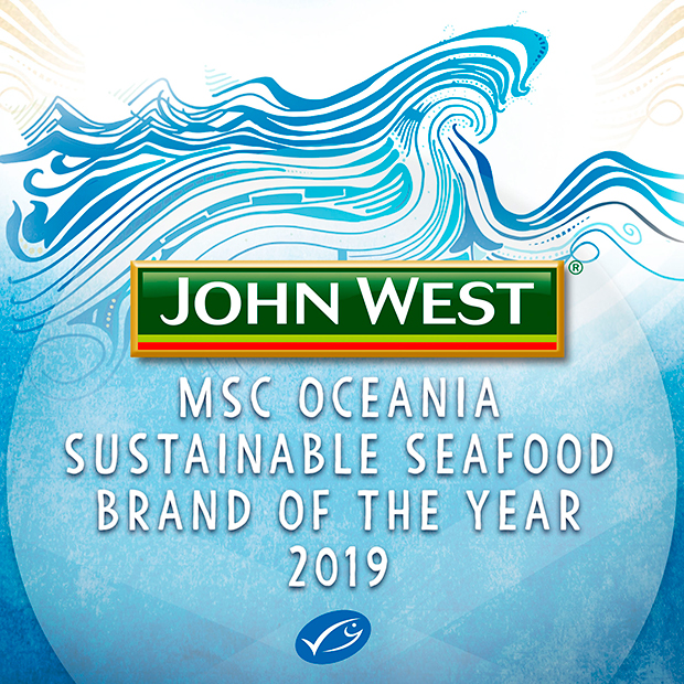 Sustainability John West