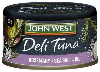 Deli Tuna
