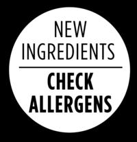 Allergen logo
