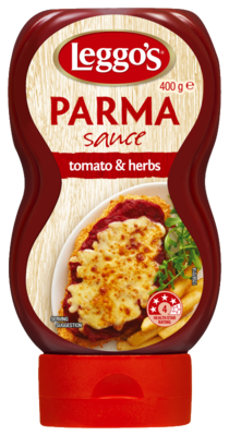 Parma Squeeze 400g