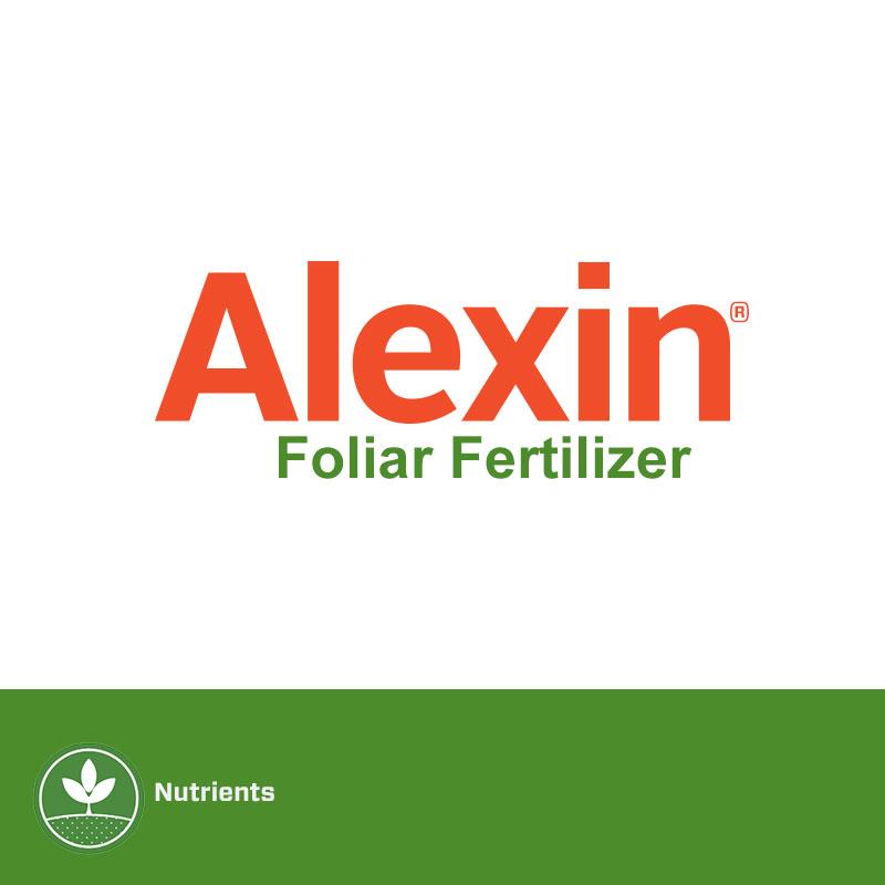 Alexin Foliar Crop Nutrition