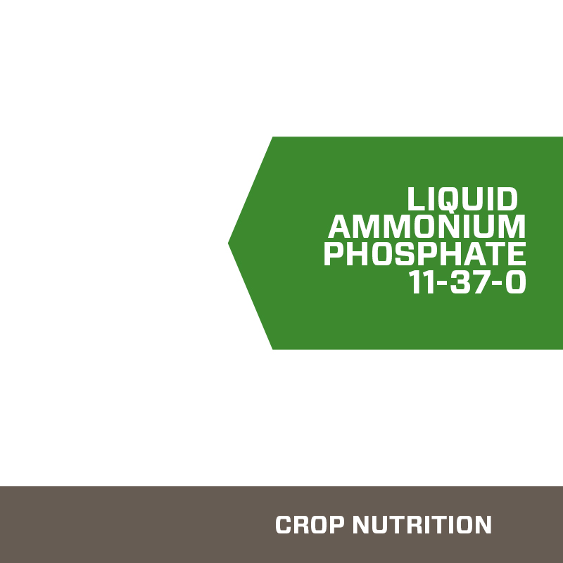 liquid ammonium phosphate 11-37-0