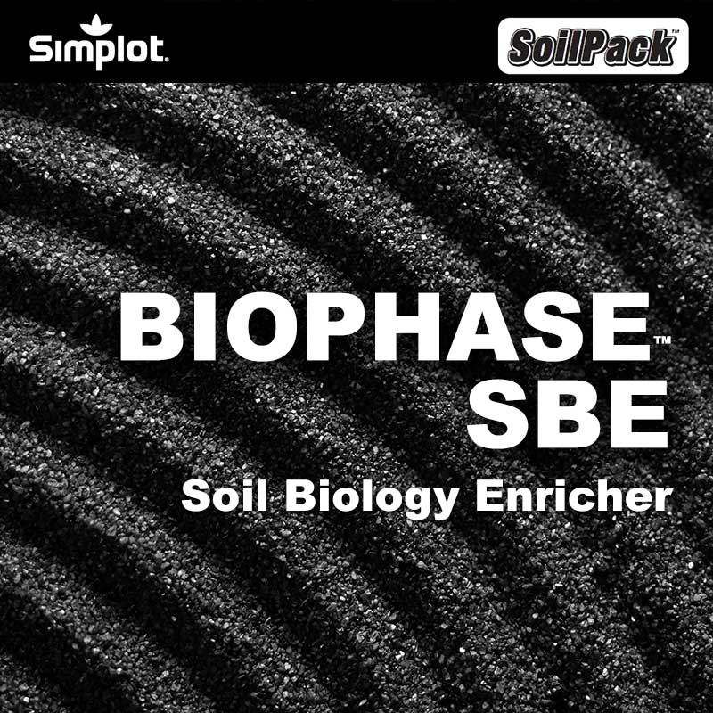 BioPhase-SoilPack